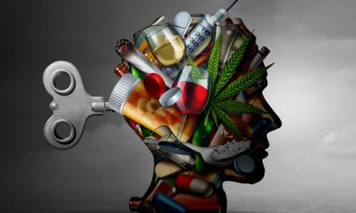 addictive behaviour